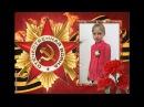 Мастер класс Черёмуха на 9 мая Ирина Варанкина
