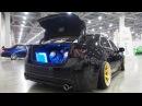 Honda Accord VIII Type S 2 4 i VTEC Tuning by MV TUNING Exterior Walkaround