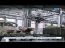 Новости на Россия 24 Как в Звездных войнах Калашников показал собственный ховербайк