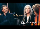 Patti Smith on Nobel prize performance – I was humiliated and ashamed Skavlan