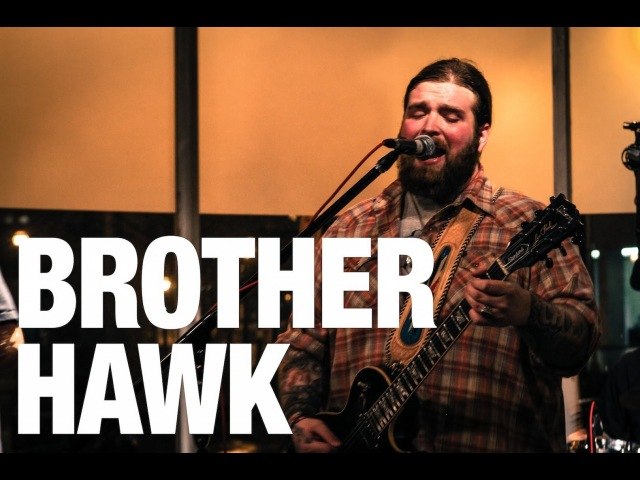 Brother Hawk Haywood Heartache | indieATL Sessions