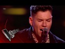 Jamie Performs 'Rise Up': Blind Auditions | The Voice UK 2018