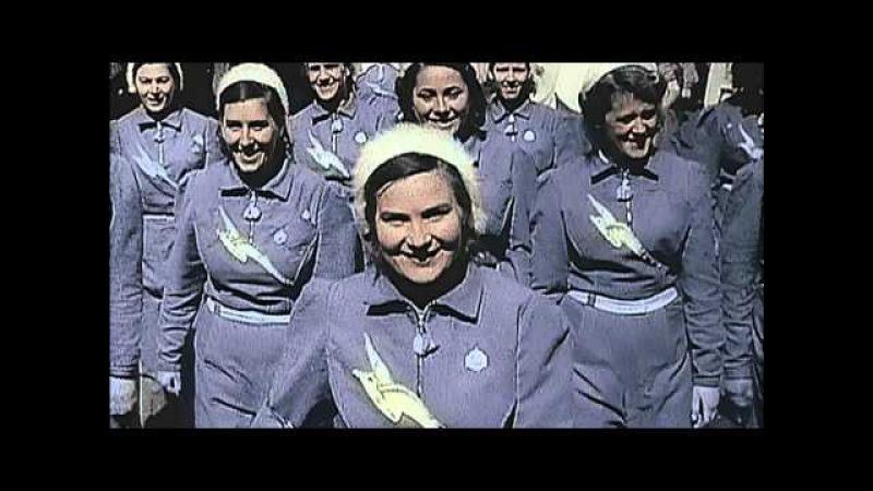 Апокалипсис Вторая мировая война 1 Развязывание войны Aggression 1933 1939