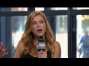 Adrianne Palicki Chats About The New FOX Series The Orville