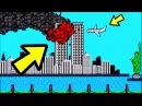 ИГРЫ , КОТОРЫЕ ПРЕДСКАЗАЛИ БУДУЩЕЕ ( ТЕРАКТ 11 СЕНТЯБРЯ В США ( 9/11 ) )
