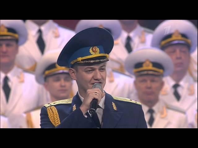 Армия России - День защитника Отечества 23 февраля 2015 г.