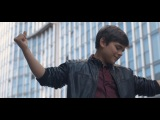 Anthony Abrakmanov- You're the Voice by John Farnham