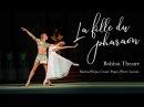 La Fille du Pharaon Bolshoi theatre Pierre Lacotte Cesare Pugni Дочь фараона Лакотт Пуни