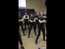 Конкурс Лучший кандидат в бойцы штаба СО СГУПС 2018