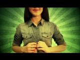 Девушка показывает грудь на ЭTVTV