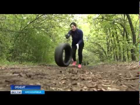 Активисты ОНФ провели экоакцию по раздельному сбору мусора в Оренбурге