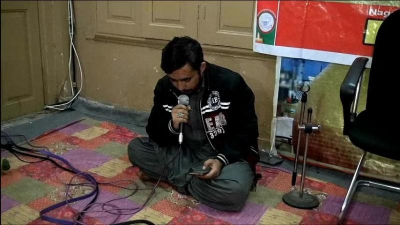 Nagar House Live Jashan 20171205 Agha Sheikh Mirza Iftikhar Ud Deen