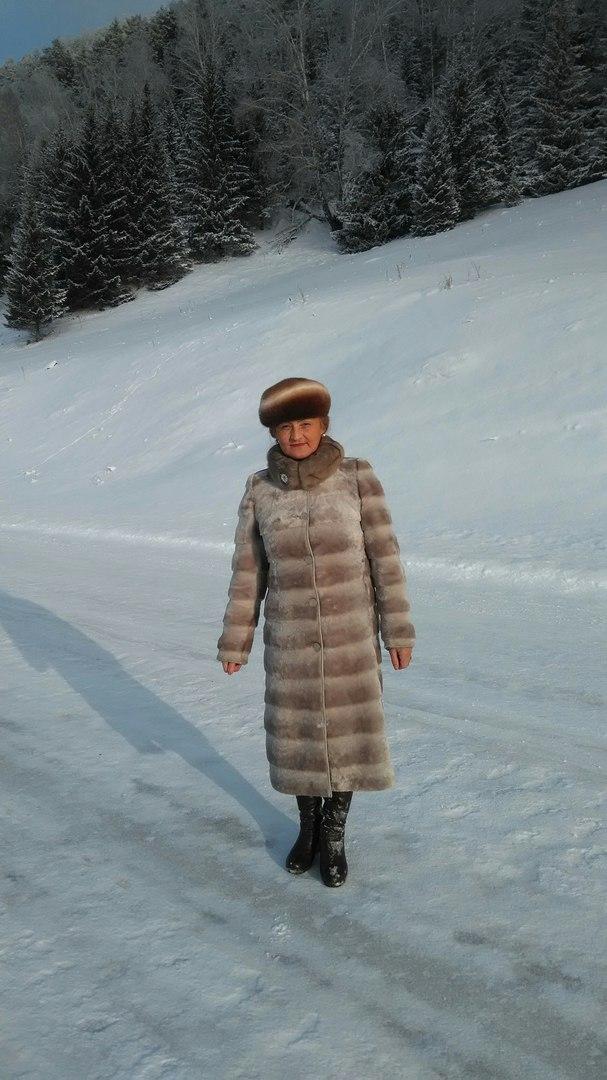 Нажиба Самигуллина - фото №2