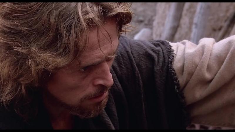 HD Последнее искушение Христа (Никос Казандзакис ) The Last Temptation of Christ (1988) Мартин Скорсезе_720p