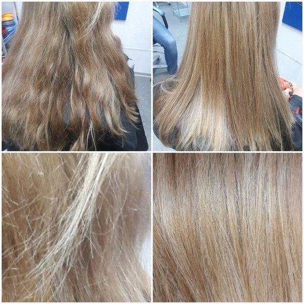 Волгоград ламинирование волос