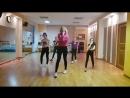 Dance Beat by Kosta Kelly Clarkson - Love So Soft