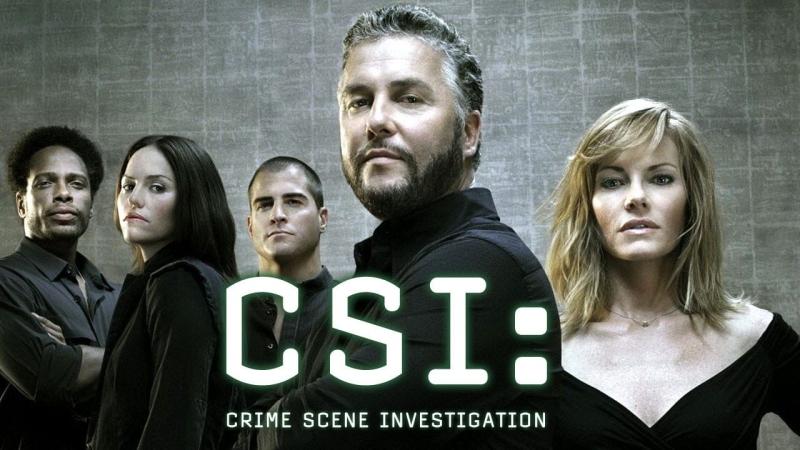 CSI Лас-Вегас (2x01-12) MVO