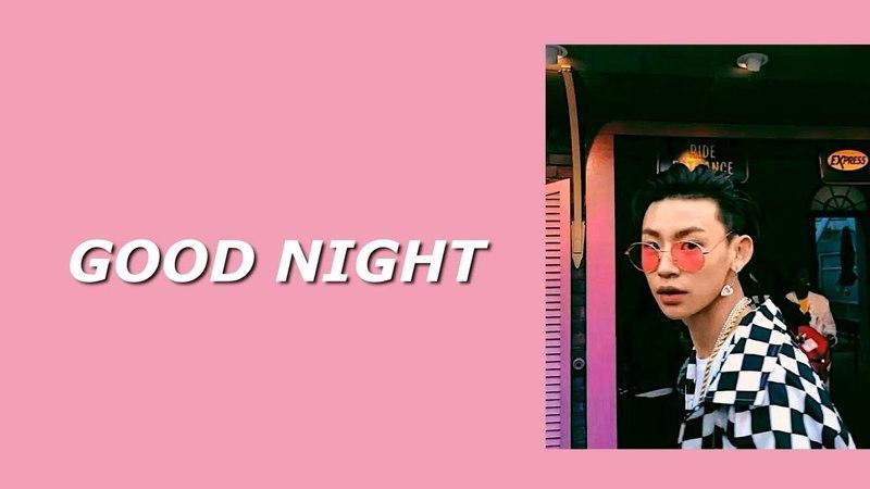 GOOD NIGHT - Xiao Gui    (chinesepinyinenglish)
