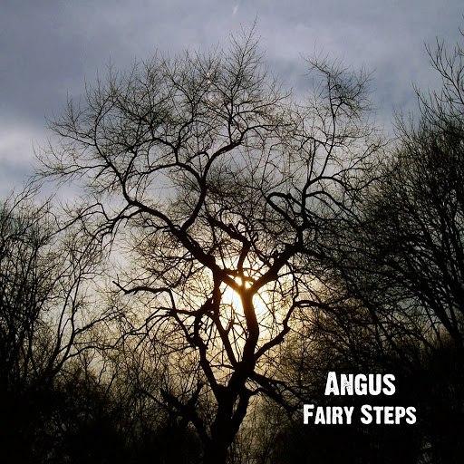 Angus альбом Fairy Steps