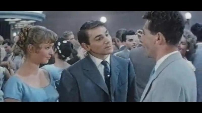 ◄La liberté surveillée(1957)Свобода под надзором*реж.Henri Aisner, Владимир Влчек