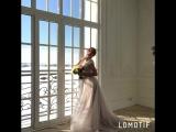 Свадебный макияж и прическа для невесты