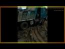 Tatra 815 250 S01 Татра грязь