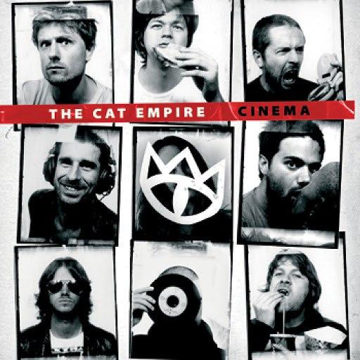 The Cat Empire альбом Cinema