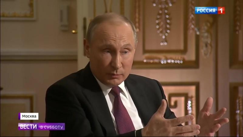 Путин НАПУГАЛ американцев, рассказав подробности нашего ракетостроения