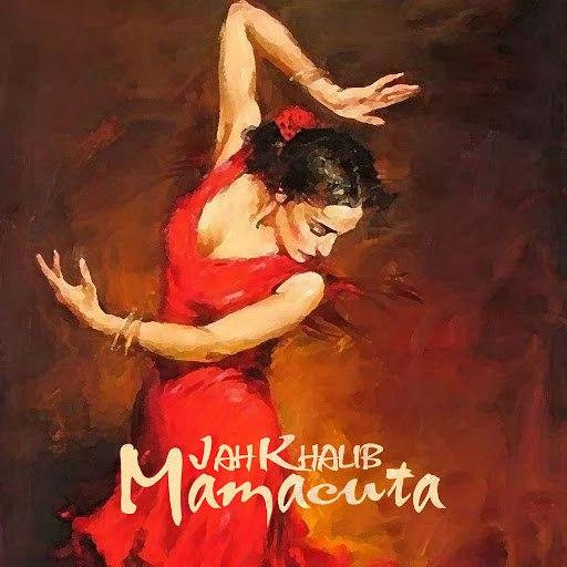 Jah Khalib альбом Mamasita
