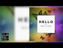 HELLO - Sexy Lady (EP Lose My Mind)