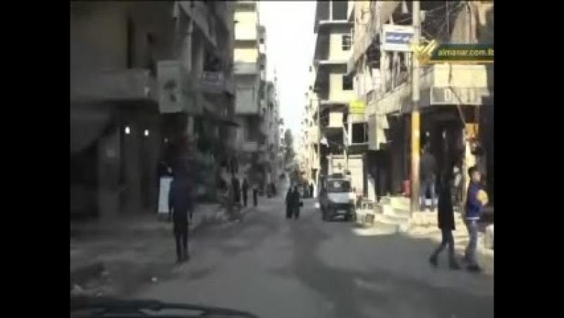 الجيش السوري يستعيد عددا من احياء حلب من وحدات الحماية الكردية عملا باتفاق بين الجانبين