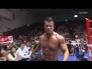 Ryouji Sai vs. Zeus AJPW - Royal Road Tournament 2017 - Day 1