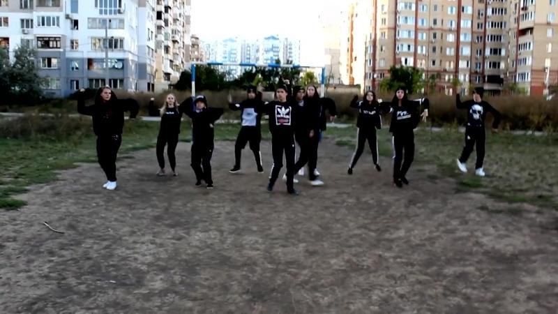 Choreo by Grishenko Tatiana-Dance studio 13-Odessa