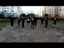 Choreo by Grishenko Tatiana-Dance studio 13-