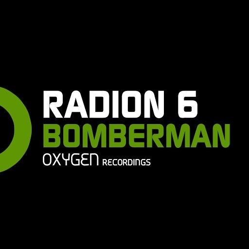 Radion 6 альбом Bomberman