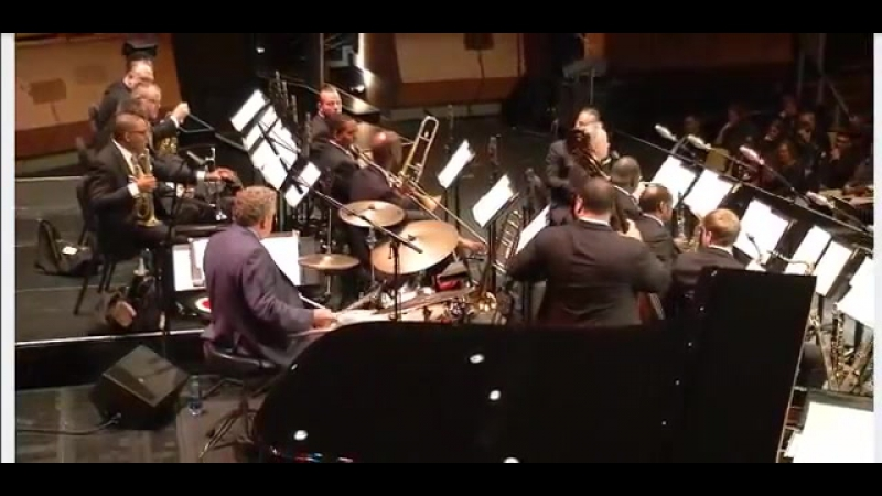 Jazz at the Lincoln Center Jazz Orchestra Essentially Ellington (2016) (1)