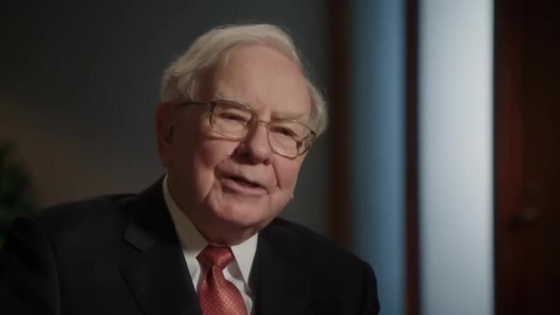 Warren Edward Buffett 2017
