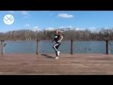DJ SNAKE - Magenta Riddim (MR.G REMIX) (Shuffle Dance) (Music Video)