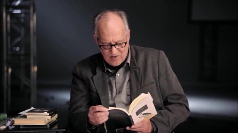 Вернер Херцог. Часть 3: Развивайте навыки рассказчика – читайте!