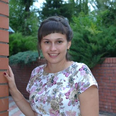 Алёна Андреевская