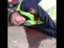 Убийство ДПС Алматы 2017