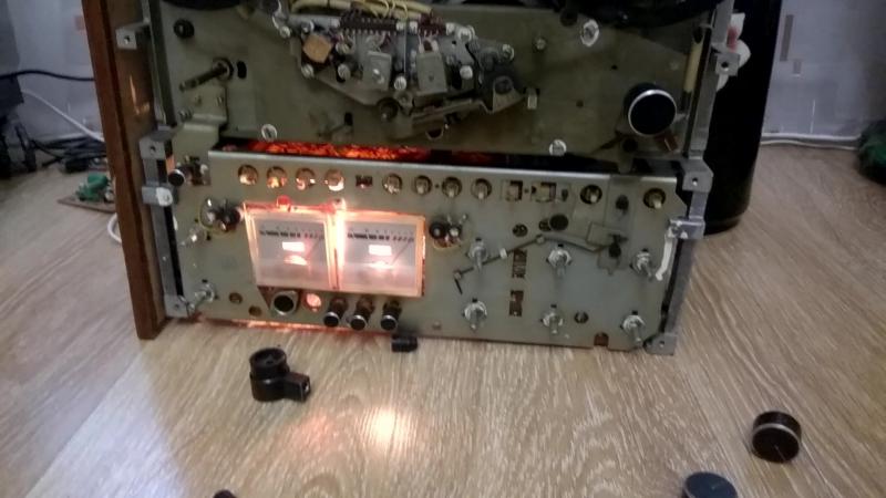 Bobina recoder) Radiorama - Chance To Desire