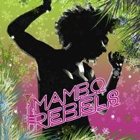 Логотип Mambo Rebels Studio - Сальса в Тюмени