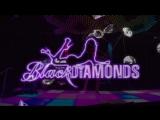 MVPMondays Black Diamonds Dallas Twerk Thirst Edition