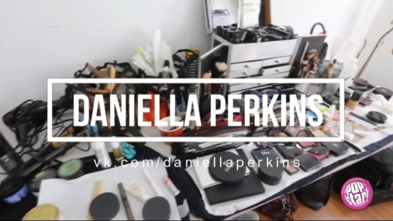 «PopStar!» интервью: Даниелла о роле мечты и её самой незабываемой роли из прошлого.