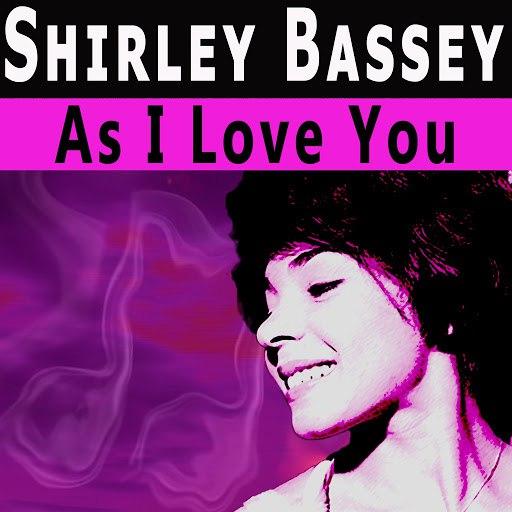 Shirley Bassey альбом As I Love You