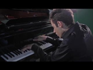 [HD] Michael Jackson - Bad (Piano Cover) - Peter Bence