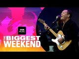 UB40 Featuring Ali, Astro &amp Mickey - How Could I Leave (The Biggest Weekend)