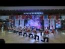 Чемпионат России, г. Воронеж, 12.05.2018 г.