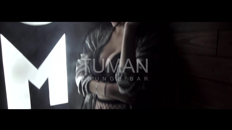 18 TUMAN lounge bar| produced by CHEREMISIN
